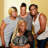 Finnie Family Hosts Family Reunion in Charlotte, NC : Photographers; Cynthia C. Mitchell & Claire Rogers